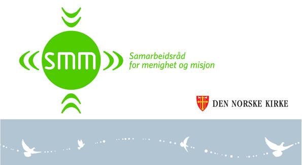 Samarbeid menighet og misjon (SMM)