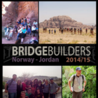 Ny runde med BridgeBuilders til sommeren – fred og forsoning i fokus