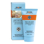 Baby Sun Saver, solkrem for barn | 50 ml |