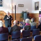Kretsmøte i Hedmark Oppland krets februar 2015