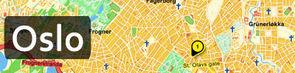 Kart for misjonsbutikken