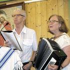 Misjonsfest på Skotterud bedehus