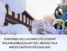 UngeVoksne weekend 2018 - Bjorliheimen