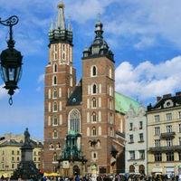 Langhelg i en av Europas vakreste byer - Krakow