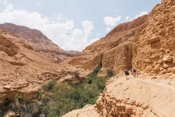 Experience Israel – back to the roots