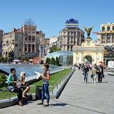 Misjonstur til Ukraina