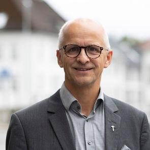 Rolf Kjøde - Styrearbeid