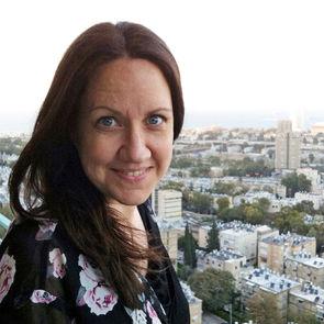 Helene Johansson - Arrangement