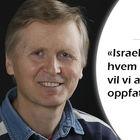 Israelsmisjonens identitet