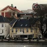 Jubileumsfest  hos Schiøtz