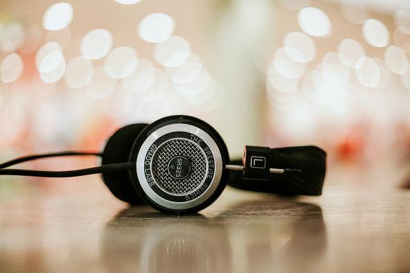 Hør på jubileumsarrangementer