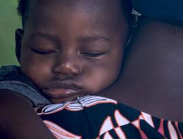 Prosjekt: Enslige etiopiske familier