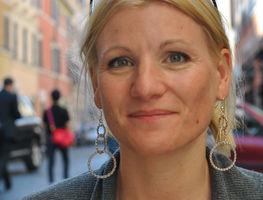 Ny leder for arbeidet i Norge