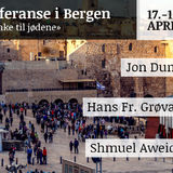 Mini-konferanse i Bergen