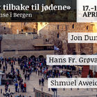 AVLYST: Mini-konferanse i Bergen