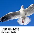 Pinse-fest i Israelsmisjonen Stavanger
